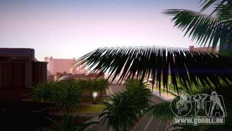 SA_Extend für GTA San Andreas achten Screenshot
