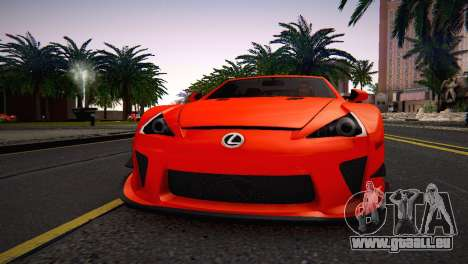 SA_Extend pour GTA San Andreas