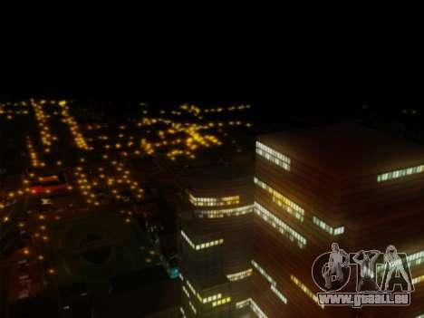Project 2dfx für GTA San Andreas dritten Screenshot