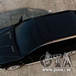 BMW X5 4.8iS v1 für GTA 4 rechte Ansicht