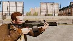 MG36 H & K v2-Sturmgewehr
