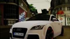 Audi TT RS 2013 für GTA San Andreas