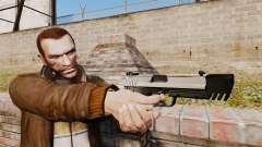 Chargement automatique pistolet USP H & K v6