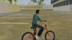 Vélo de BMX K2B Ghetto