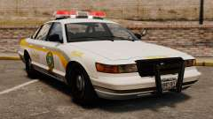 Polizei Quebec
