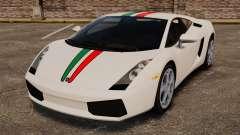 Lamborghini Gallardo 2005 [EPM] Italian