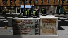 Energy-Drink Monster Energy