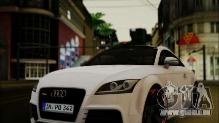 Audi TT RS 2013 pour GTA San Andreas