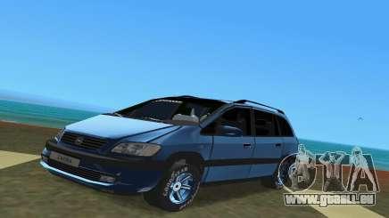 Opel Zafira für GTA Vice City