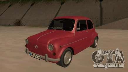 Zastava 750 Fico pour GTA San Andreas