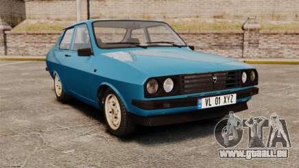Dacia 1310 Sport v1.2 pour GTA 4