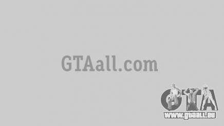 Parkour Mod San Andreas pour GTA San Andreas