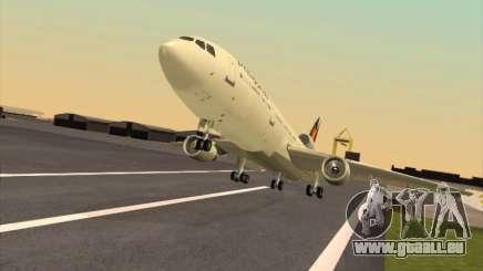 McDonell Douglas DC-10 Philippines Airlines pour GTA San Andreas