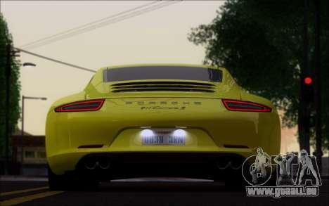 FF TG ICY ENB V2.0 für GTA San Andreas siebten Screenshot