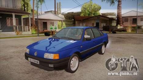 Volkswagen Passat B3 IVLM pour GTA San Andreas