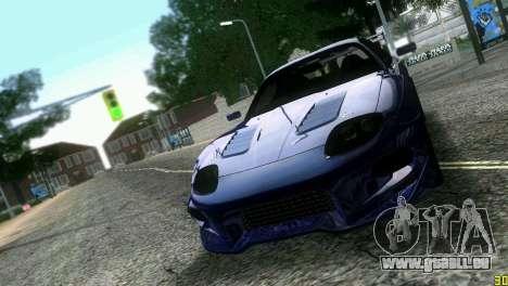 Mitsubishi FTO pour GTA Vice City