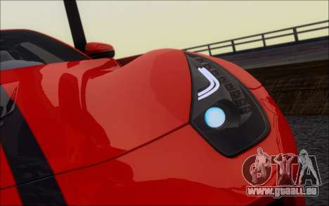 FF TG ICY ENB V2.0 für GTA San Andreas sechsten Screenshot