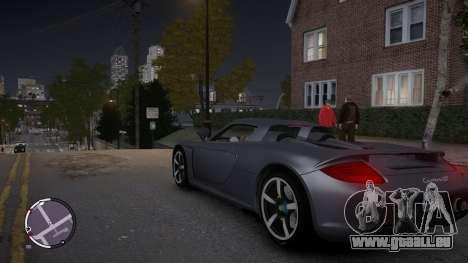 iCEnhancer Natural Tweak II pour GTA 4 sixième écran