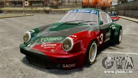 Porsche 911 RSR 3.3 für GTA 4