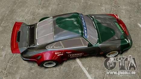 Porsche 911 RSR 3.3 für GTA 4 rechte Ansicht