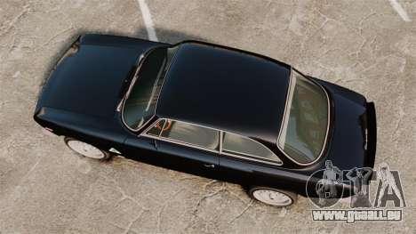 Alfa Romeo Giulia 1965 Sprint GTA Stradale für GTA 4 rechte Ansicht