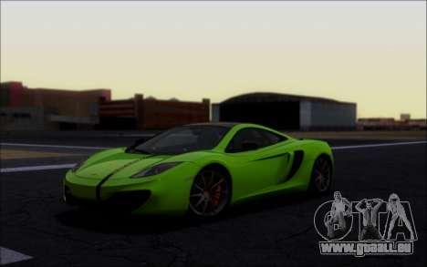 FF TG ICY ENB V2.0 pour GTA San Andreas troisième écran