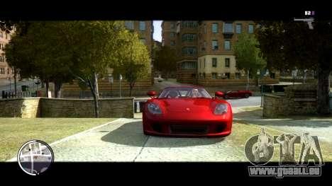 iCEnhancer Natural Tweak II pour GTA 4 cinquième écran