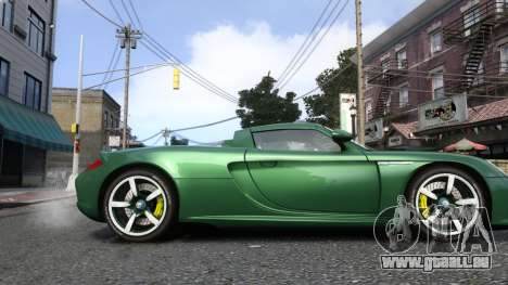 iCEnhancer Natural Tweak II pour GTA 4 septième écran