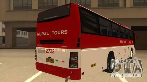 Rural Tours 2732 für GTA San Andreas rechten Ansicht