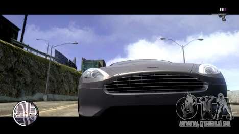 iCEnhancer Natural Tweak II pour GTA 4 huitième écran