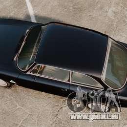 Alfa Romeo Giulia 1965 Sprint GTA Stradale pour GTA 4 est un droit