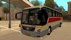 Davao Metro Shuttle 296 für GTA San Andreas