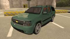 Chevrolet Tahoe Sound Car The Adiccion