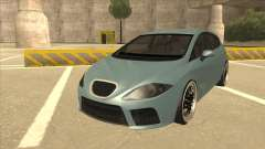 Seat Leon Clean Tuning
