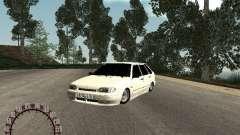 ВАЗ 2114 für GTA San Andreas