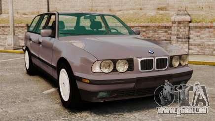 BMW 535 E34 Touring für GTA 4