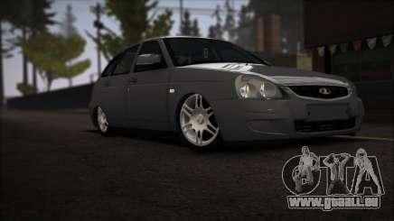 Lada 2172 Priora pour GTA San Andreas