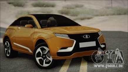 Lada X-Ray für GTA San Andreas