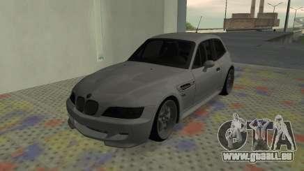 BMW Z3 M Power 2002 pour GTA San Andreas