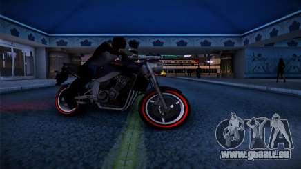 Ducati FCR900 2013 pour GTA San Andreas
