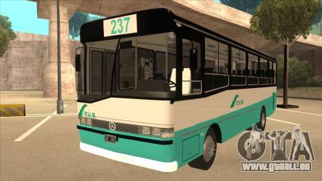 Mercedes-Benz OHL-1320 Linea 237 pour GTA San Andreas