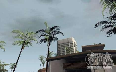 GTA V to SA: Timecyc v1.0 für GTA San Andreas siebten Screenshot