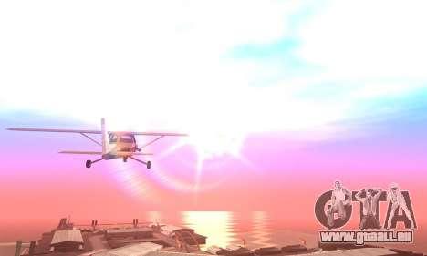 Formal ENB by HA v1.0.0 für GTA San Andreas her Screenshot