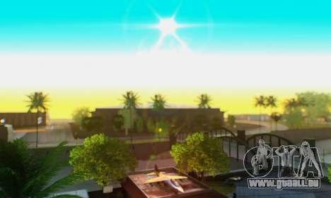 Formal ENB by HA v1.0.0 für GTA San Andreas dritten Screenshot