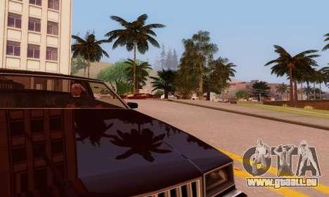 ENBSeries for low and medium PC pour GTA San Andreas neuvième écran