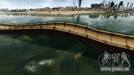 Zugbrücken für GTA 4 weiter Screenshot