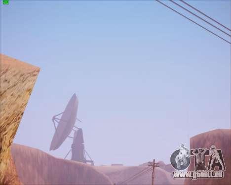 SA Graphics HD v 2.0 für GTA San Andreas sechsten Screenshot