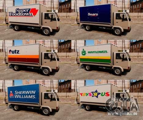 Service New York City pour GTA 4 huitième écran