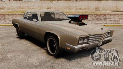 Neue Buccaneer-v2 für GTA 4
