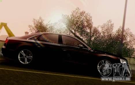 Sompelling ENBSeries v2. 0 für GTA San Andreas fünften Screenshot